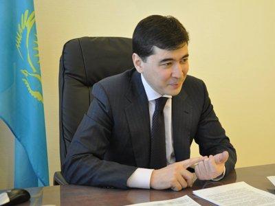 Экс-главу антимонопольного агентства Казахстана приговорили к штрафу в $4 млн