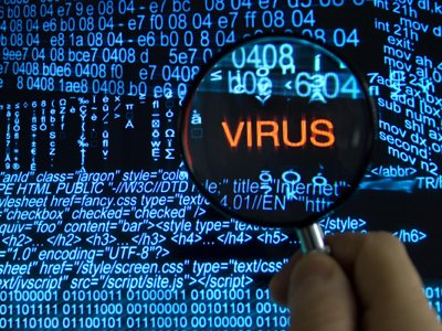 В электронных письмах с символикой ФССП нашли особо опасные вирусы