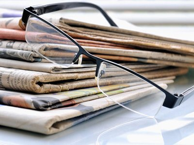 Важнейшие правовые темы в прессе – обзор СМИ (5.10)