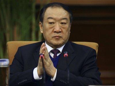 В Китае еще одного высокопоставленного чиновника обвинили в коррупции