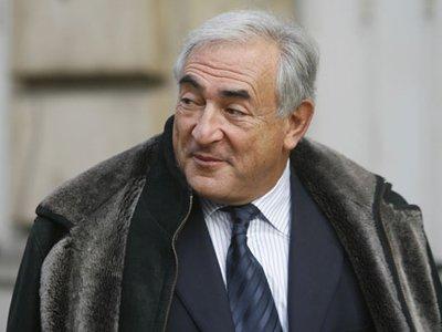 Во Франции расследуют новое дело в отношении Доминика Стросс-Кана