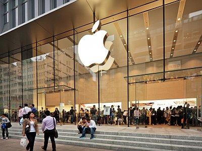 Американский инженер потребовал от Apple 1,5% от продаж за кражу идеи iPhone