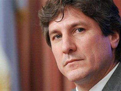 Судебная палата Аргентины подтвердила начало процесса над вице-президентом