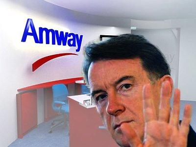 Великобритания: суд признал существование Amway законным