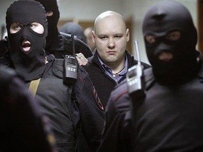 Мосгорсуд изменил приговор юристу-националисту, плюнувшему в оппонента перед его убийством