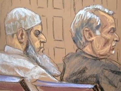 Помощника бен Ладена признали виновным в атаках на посольства США
