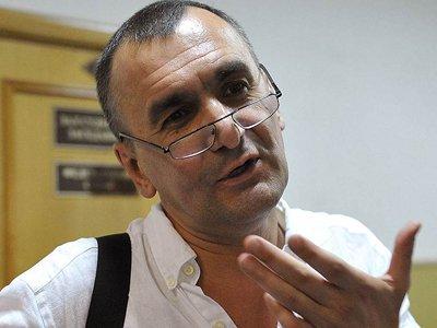 Адвокат Георгий Антонов