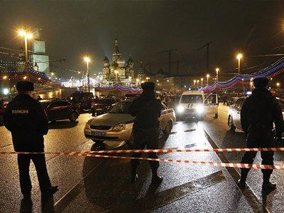 Дело об убийстве Немцова направлено в Московский окружной военный суд