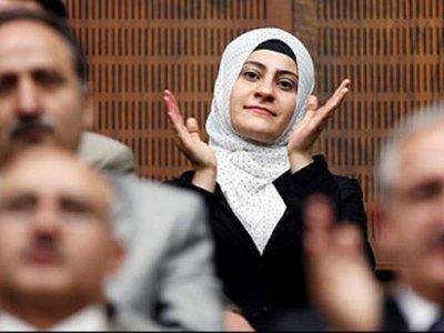 Турецкий суд оштрафовал мужчину за нелюбовь к своей жене