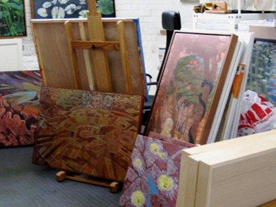В Испании арестовали девятерых изготовителей поддельных картин