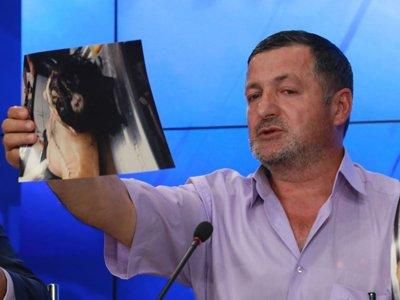 Абдулбаки Тодашев - отец Ибрагима Тодашева