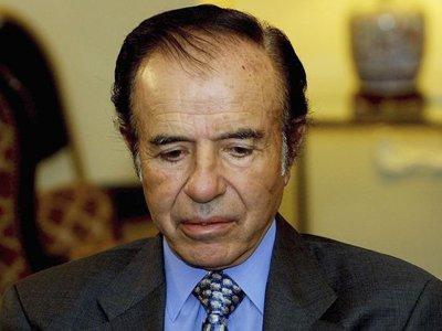 Бывшего президента Аргентины приговорили к 4,5 года тюрьмы за хищение госсредств