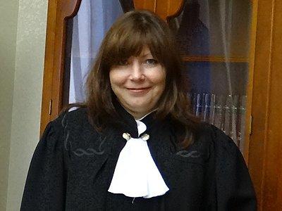 Рассомагина Наталия Леонидовна
