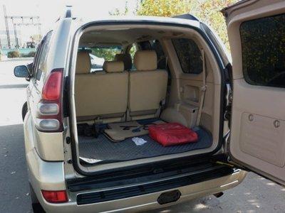Осужден бизнесмен, возивший в багажнике бывшую сотрудницу, требовавшую погасить долг по зарплате