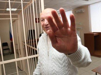 Михаил Тюфягин