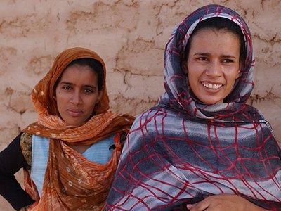 В Алжире приняли закон, запрещающий насилие над женщинами