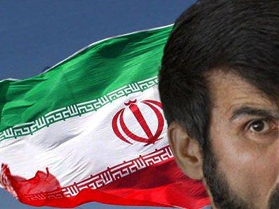 В Иране заключенного впервые ослепили на один глаз по решению суда