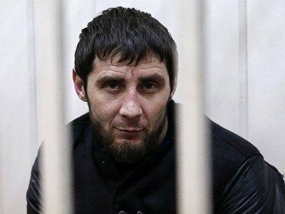 Дело организаторов убийства Немцова выделено в отдельное производство