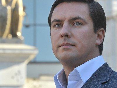 """На Навального завели дело о клевете на следователя из """"списка Магнитского"""""""