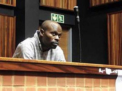 Суд в ЮАР приговорил серийного насильника к 525 годам тюрьмы