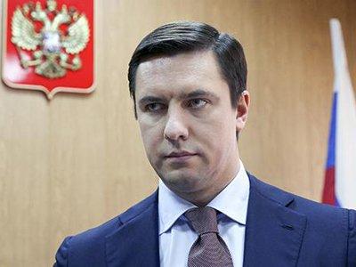 """Следователь из """"списка Магнитского"""" судится с думцем Гудковым из-за слов на НТВ о хищении 5,5 млрд руб."""