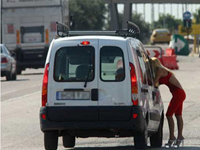 Испанский суд наделил проституток трудовыми правами