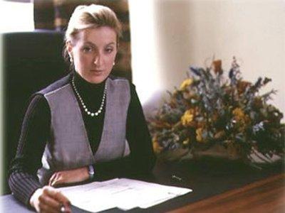 Обвинение запросило до 10 лет за нападение на нотариуса Ольгу Капура из-за долгов ее мужа-сенатора