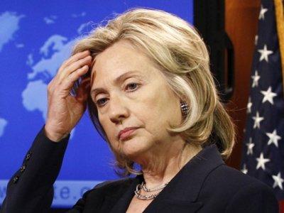 Associated Press подало в суд на Госдепартамент из-за публикации переписки Клинтон