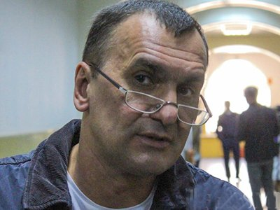 Адвокату бывшего адвоката генерала Сугробова утвердили приговор за разглашение тайны следствия
