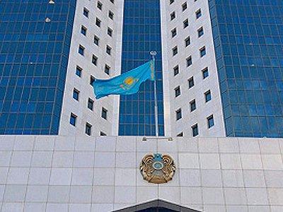 В США апелляция встала на сторону опубликовавшей переписку чиновников Казахстана оппозиции