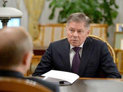 Кремлевская комиссия под председательством Лебедева решила судьбу 245судей
