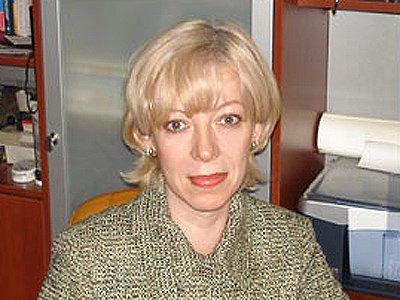 Марина Разоренова, генеральный директор консалтинговой фирмы