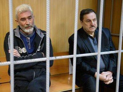 Сергей Черенков (слева) и Сергей Похилюк