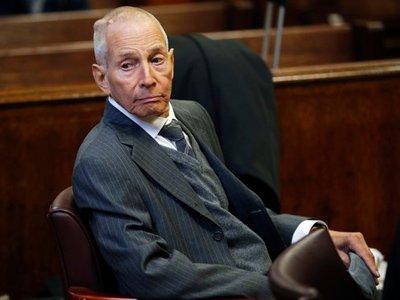 Американского миллиардера арестовали по подозрению в совершении убийства