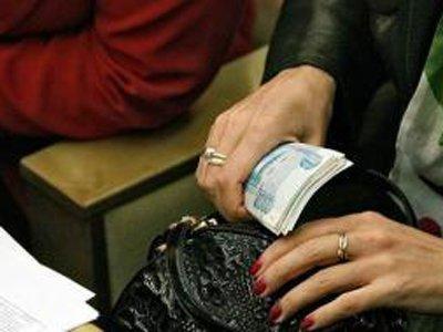 """""""Справедливая Россия"""" предлагает урезать зарплаты депутатов до средней по стране"""