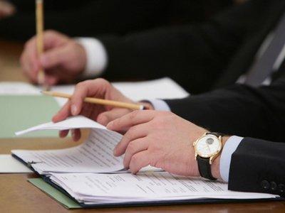 ВККС рассмотрит отставки, наказания и возбуждение дел на судей и глав судов