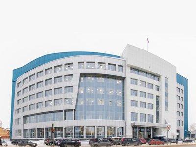 Арбитражный суд Ханты-Мансийского автономного округа