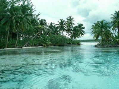Суд ООН признал заповедник на островах Чагос незаконным