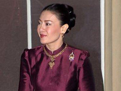 Троих братьев бывшей принцессы Таиланда приговорили к 5,5 годам тюрьмы