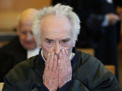 Бывший электрик Пабло Пикассо получил два года тюрьмы условно за сокрытие картин художника