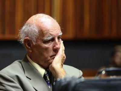 Суд ЮАР признал теннисиста Боба Хьюитта виновным в изнасилованиях несовершеннолетних