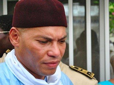 Сына экс-президента Сенегала приговорили к шести годам тюрьмы за коррупцию