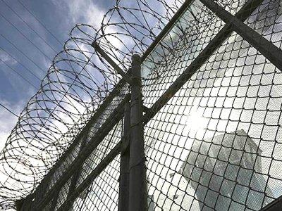 ФСИН предлагает судам учитывать переполненность следственных изоляторов