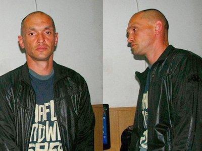 Сбежавший после убийства конвоира заключенный застрелился при задержании