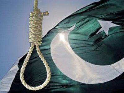 В Пакистане казнили четырех осужденных за убийства