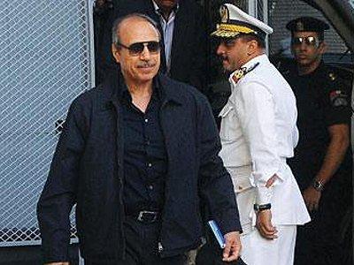 Бывшего министра внутренних дел Египта освободили после четырех лет заключения