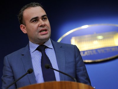 В Румынии задержали экс-министра финансов, бравшего взятки золотыми слитками и картинами Ренуара