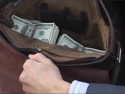 Судят бизнесмена и экс-сотрудника ФСБ, предлагавших уладить проблемы с ЦБ за $5 млн