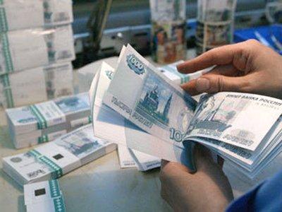 Госдума и СКР стали рекордсменами по росту зарплат аппарата