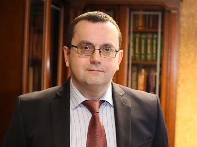 Адвокатскую палату в результате рокировки возглавил бывший банковский юрист